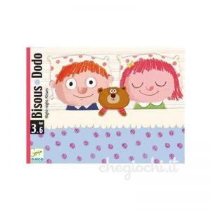 Bisous Dodo-Bacio della buona notte di Djeco
