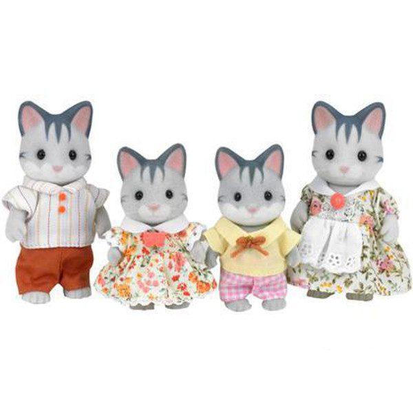 famiglia gatti grigi-1