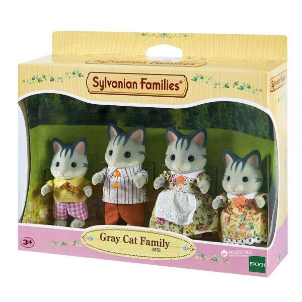 famiglia gatti grigi-2