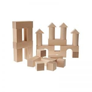 Costruzioni in legno Piccola di Haba