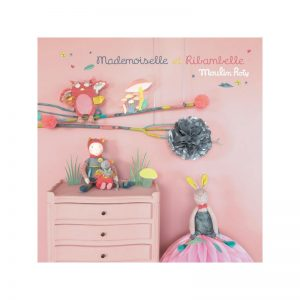 Grande Gufo attività Mademoiselle et Ribambelle