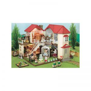 Casa Grande Sylvanian Families