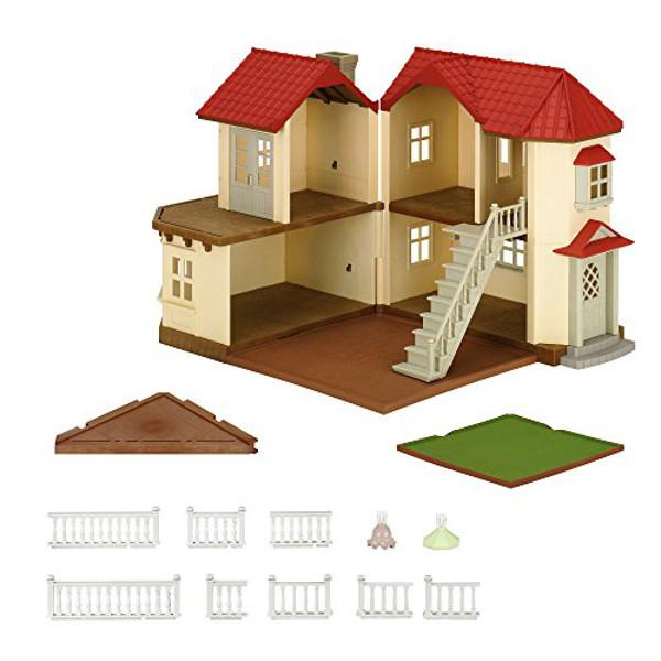 Casa Grande con luce 2752 Sylvanian Families