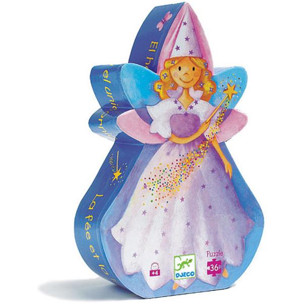 Puzzle Fatina 36 pz Djeco