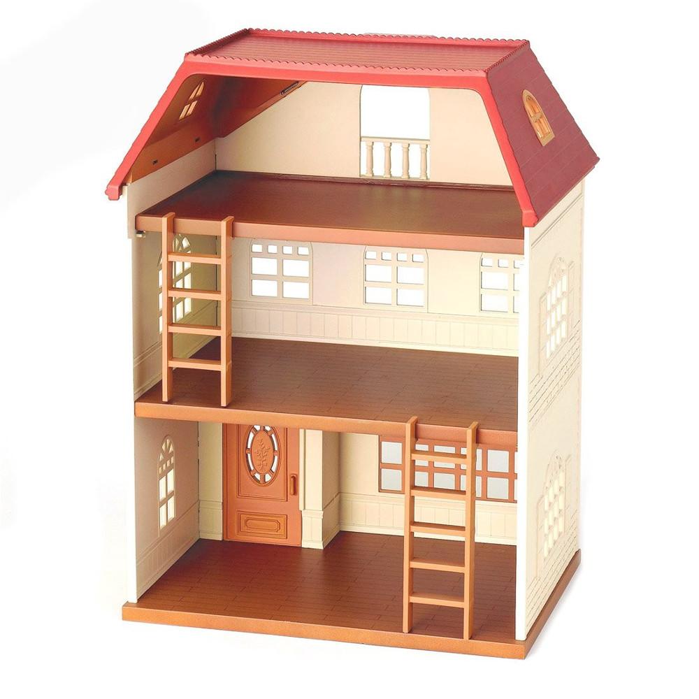 Cedar Terrace 4755 Sylvanian Families