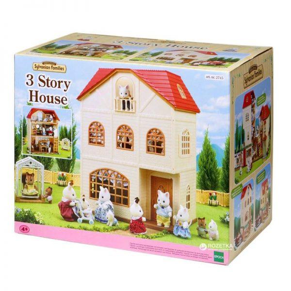casa a 3 piani-3