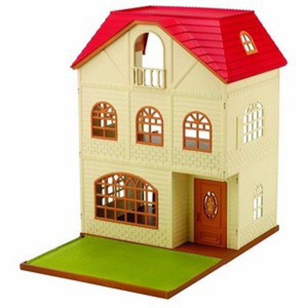 casa a 3 piani-5