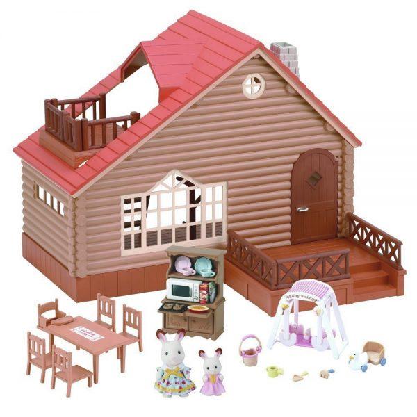 casa di campagna arredata-2