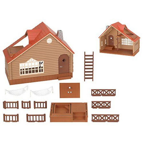 casa di campagna arredata-3
