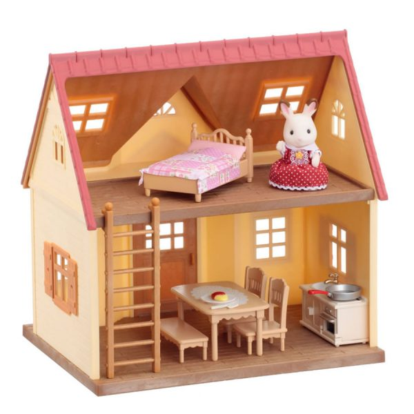 cosy cottagge starter house-1