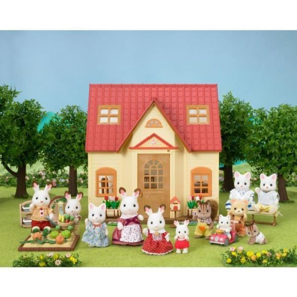 cosy cottagge starter house-4