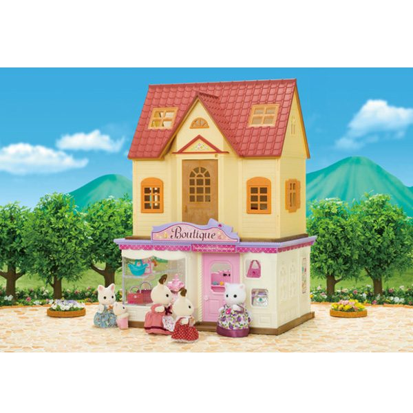 cosy cottagge starter house-5