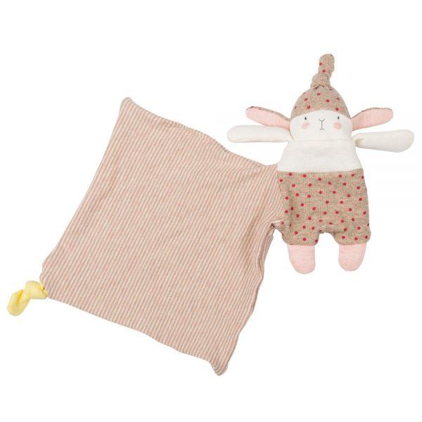 doudoud coniglietto Lulu-0