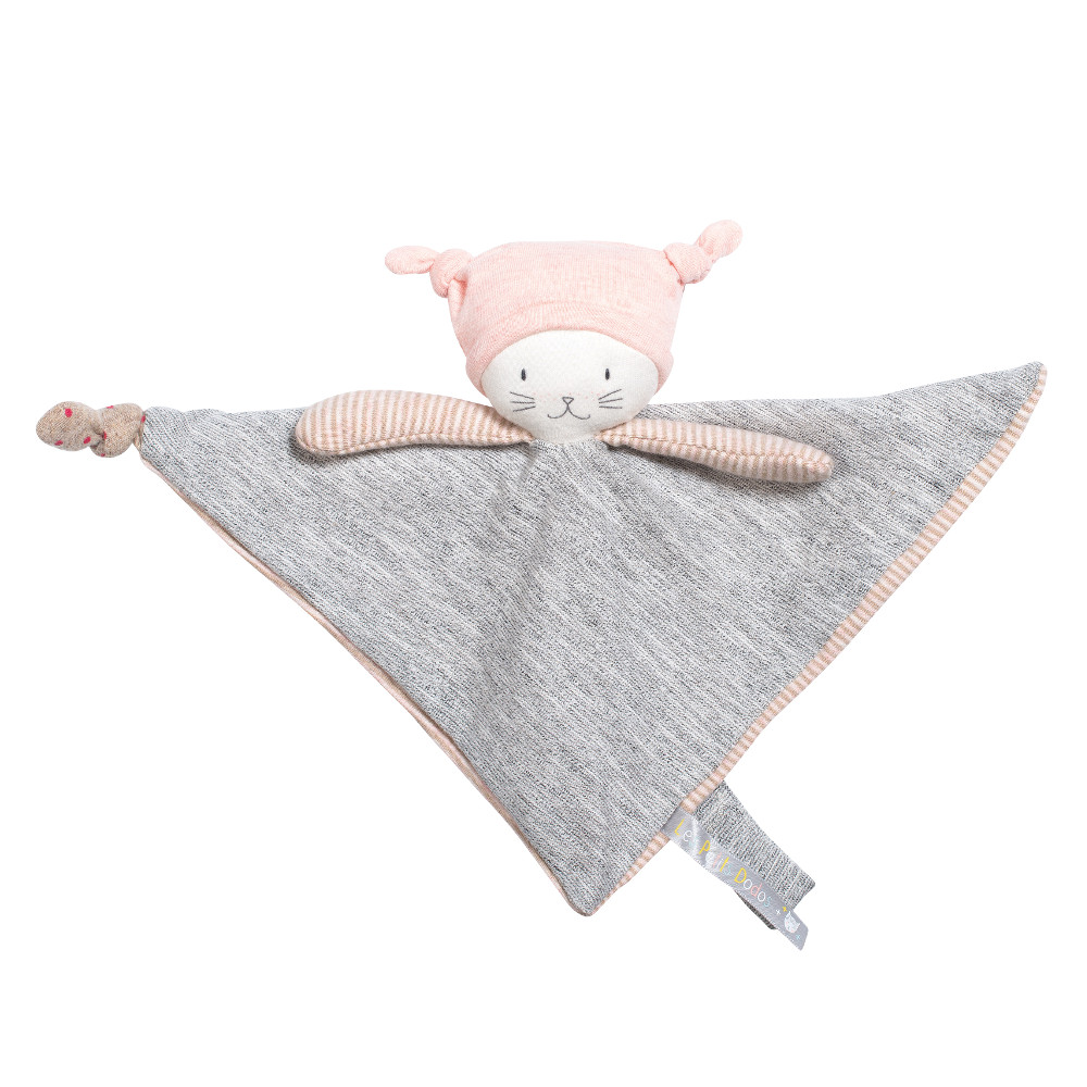 Doudou Gattino Moon Moulin Roty