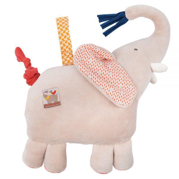 elefante musicale-0