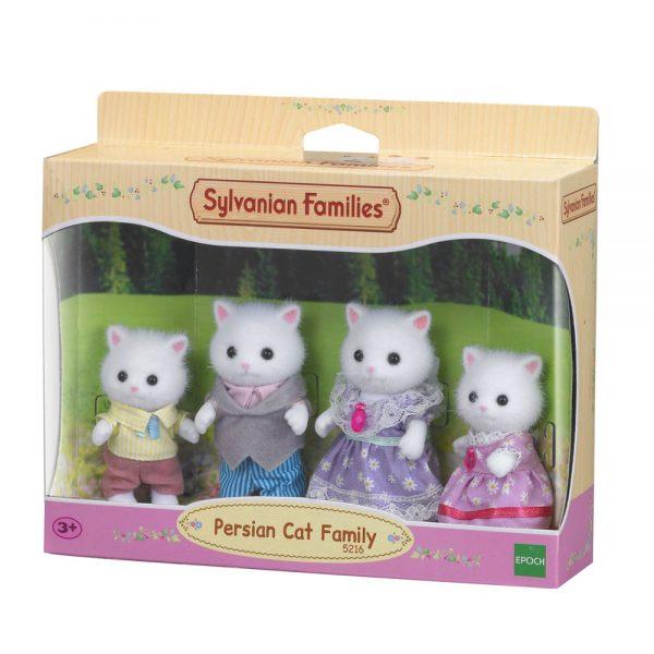 famiglia gatti persiani-2