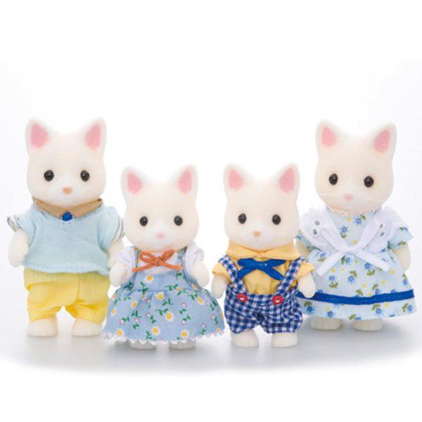famiglia gatti silk-0