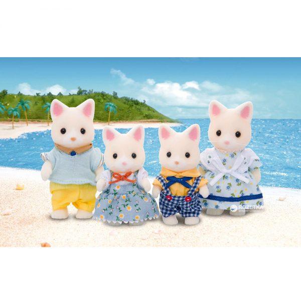 famiglia gatti silk-1
