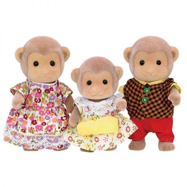 famiglia scimmie-0