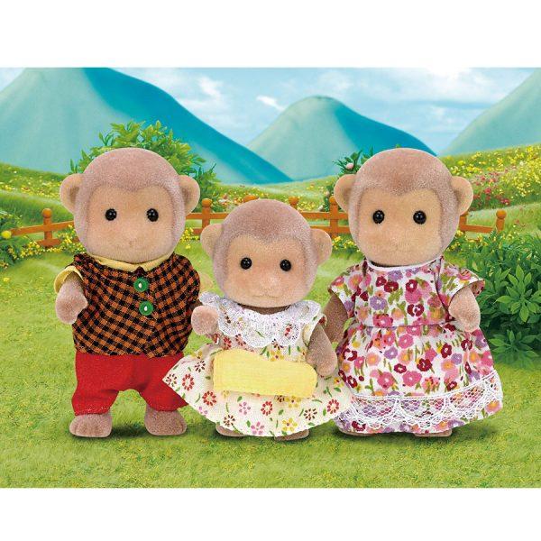 famiglia scimmie-1