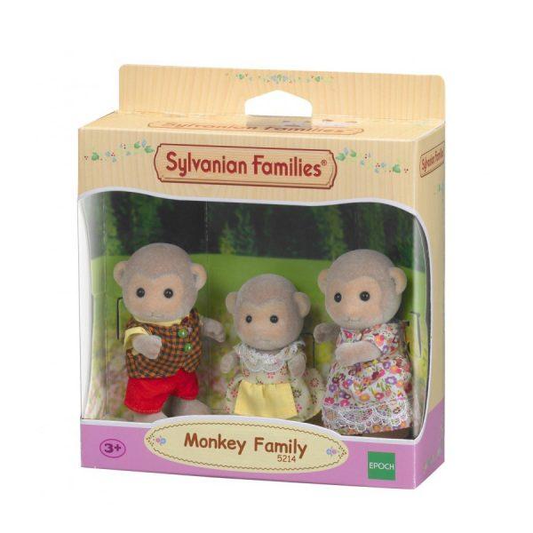 famiglia scimmie-2