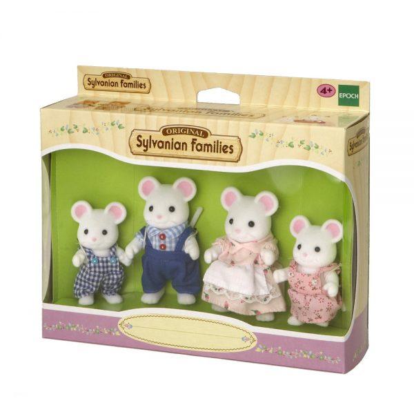 famiglia topolini bianchi-2