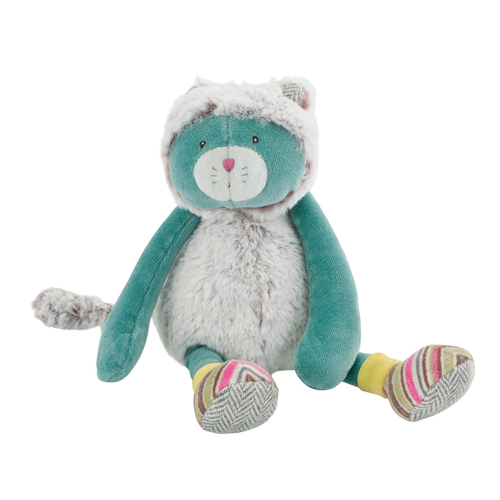 Gattino Blu Moulin Roty
