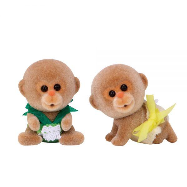 gemelli scimmia-0