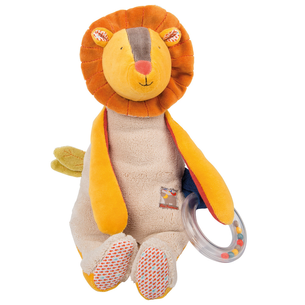 Activity Lion Moulin Roty