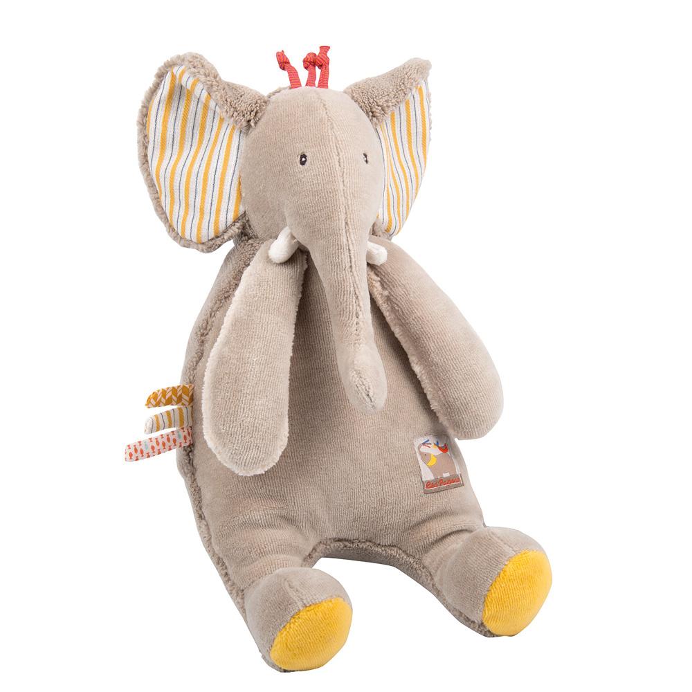 Peluche Elefante Moulin Roty