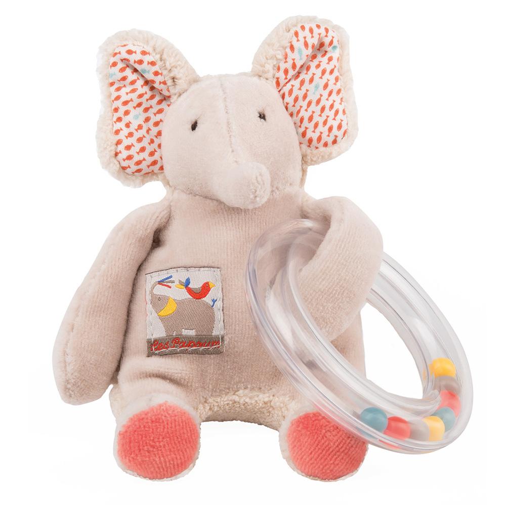 Sonaglio Elefante Moulin Roty