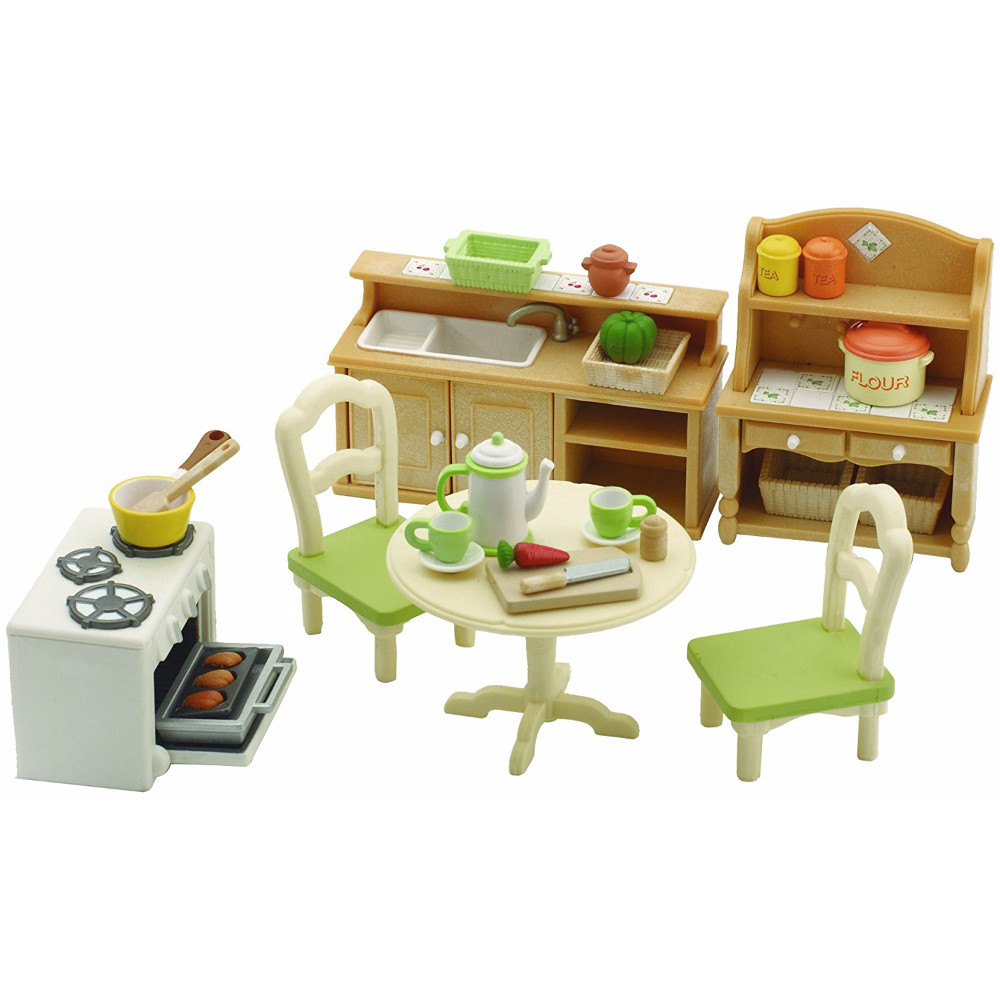 Set Arredo Cucina 2951 Sylvanian Families
