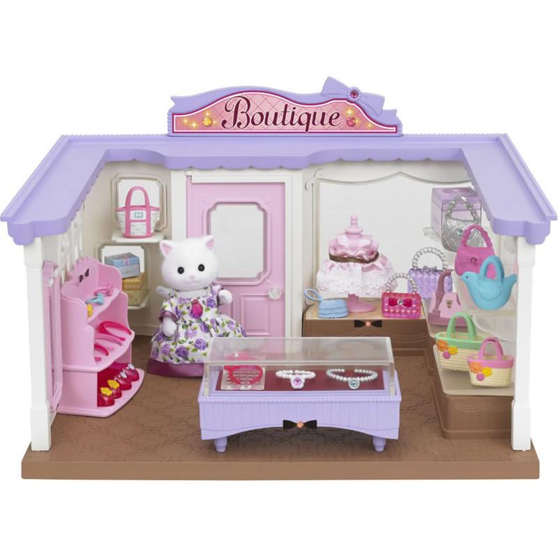 Boutique 5234 Sylvanian Families