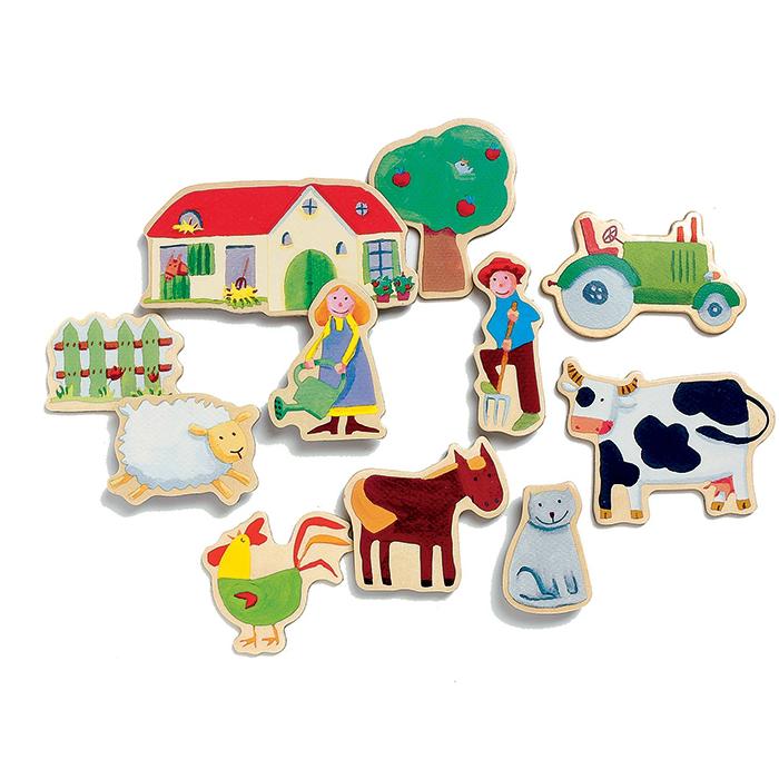 Farm DJ03110 Djeco