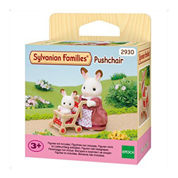 Passeggino 2930 Sylvanian Families