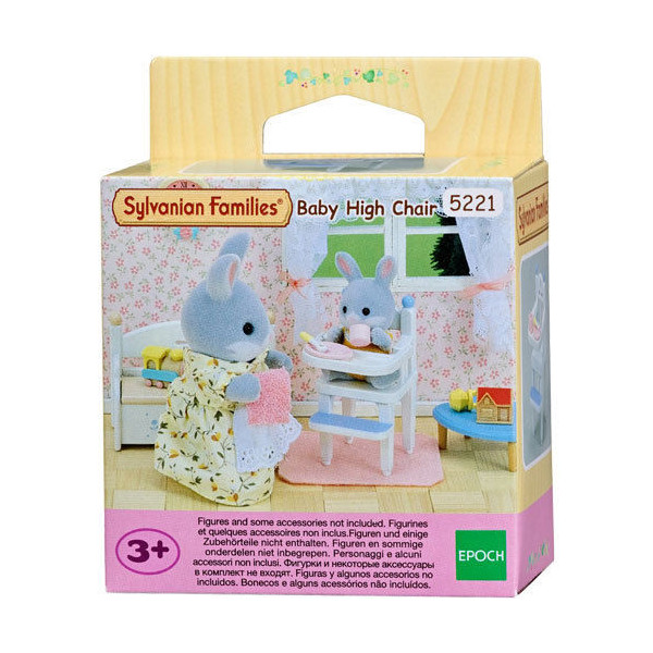 Seggiolone 5221 Sylvanian Families