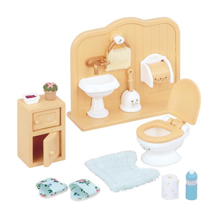 Set Toilette 3563 Sylvanian Families
