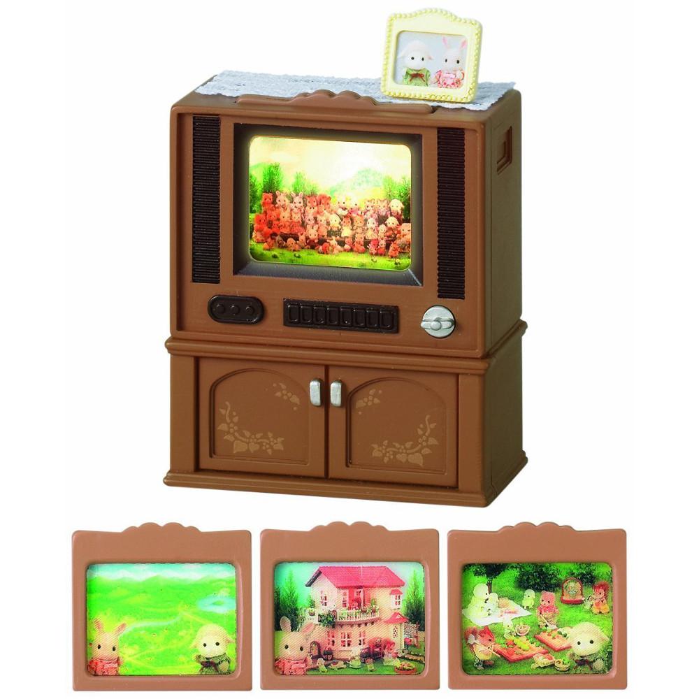Color Tv 2924 Sylvanian Families