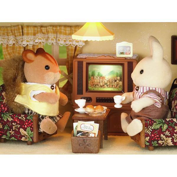 TV a colori 2924 Sylvanian Families