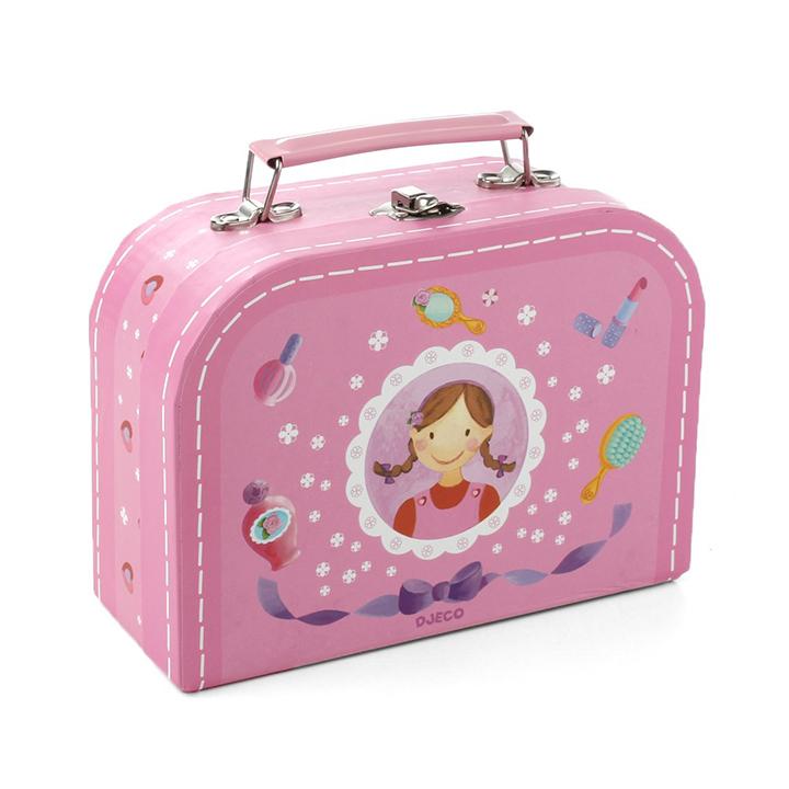 Valigia dei Trucchi My Vanity Case DJ06552 Djeco