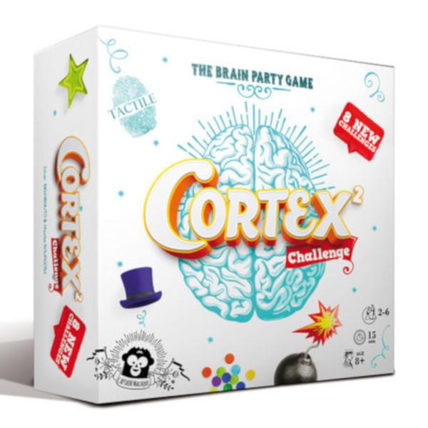 Cortex2 Bianco