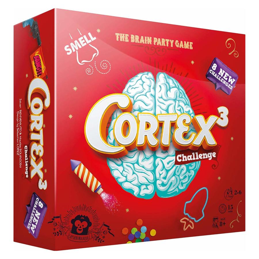 Cortex3 Rosso