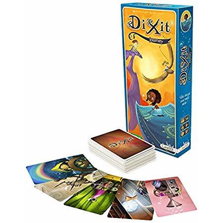 Dixit Journey (espansione)