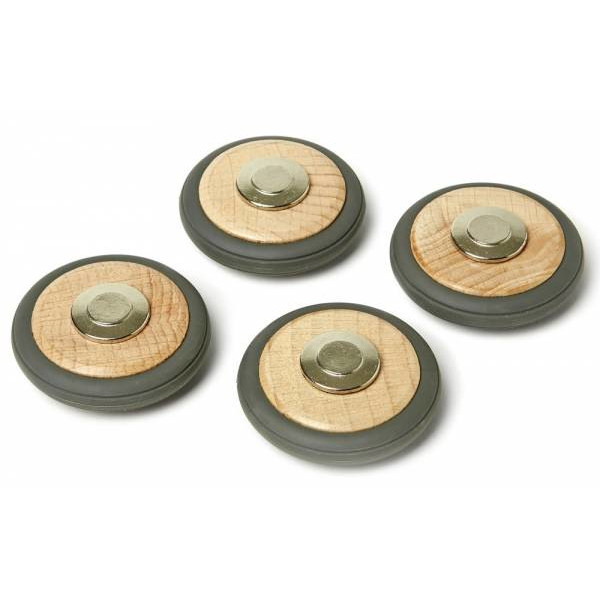 4 ruote x Blocchi Magnetici Tegu