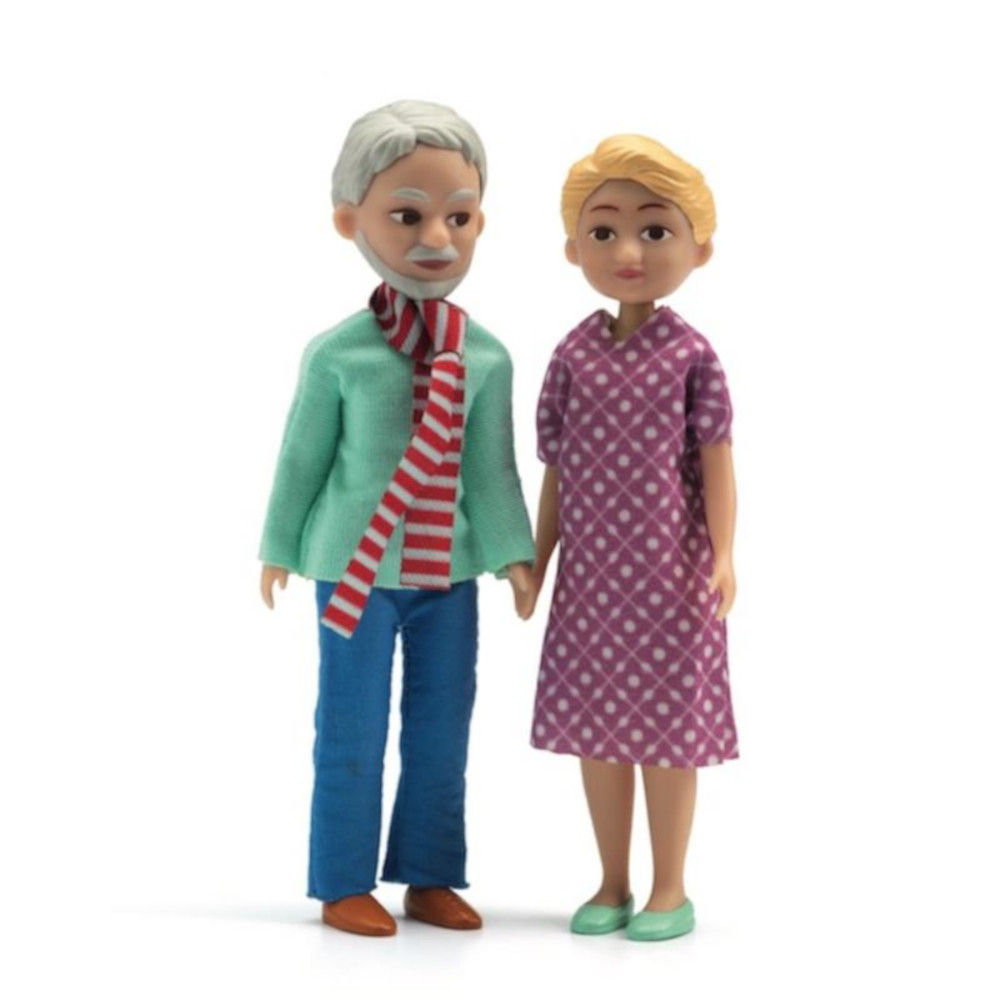 I Nonni Djeco