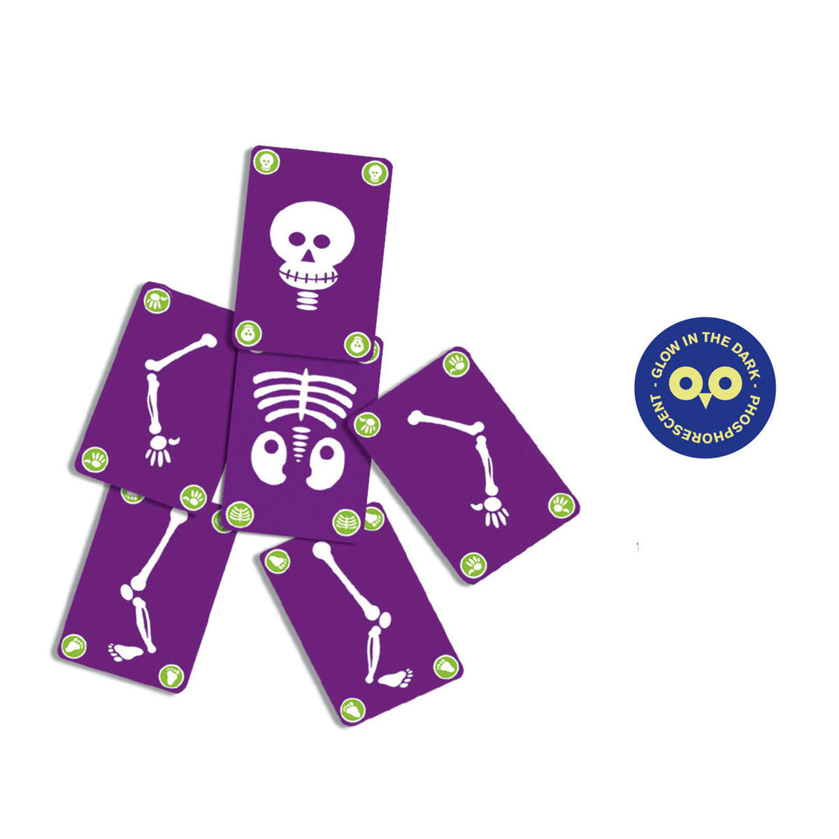 Bogoss gioco di carte Djeco