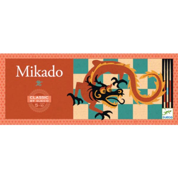 Mikado (Shangai) Djeco