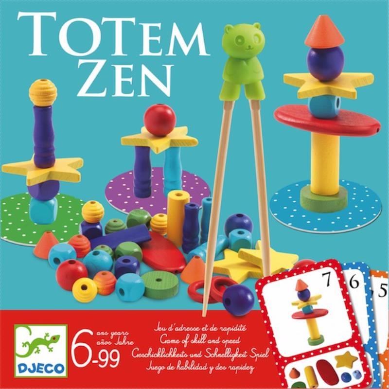 Totem Zen Gioco da tavolo Djeco