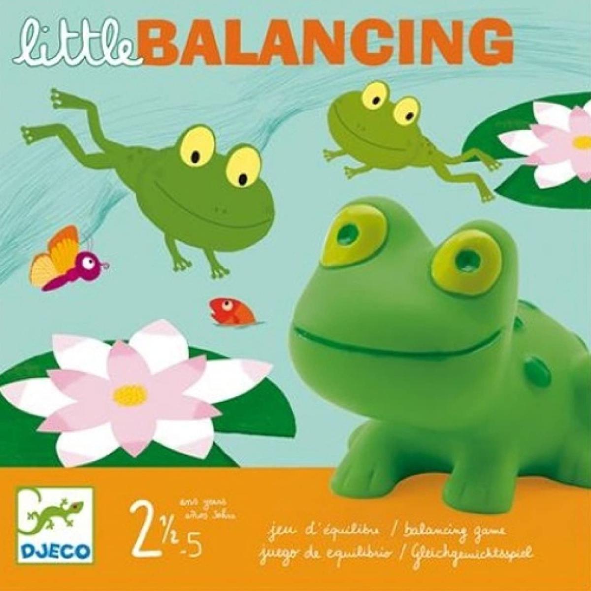 Little Balancing Primo Gioco Società Djeco
