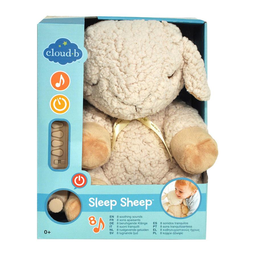 Sleep Sleep suoni rilassanti Cloud B
